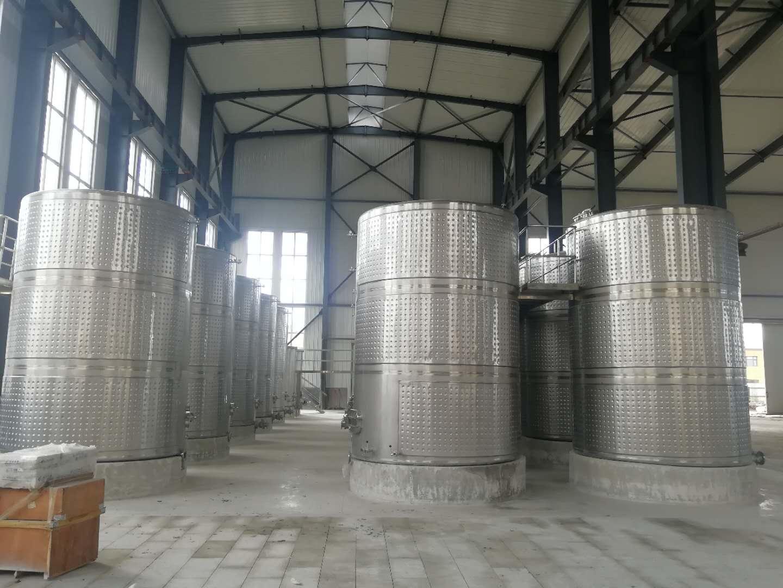高品质发酵罐