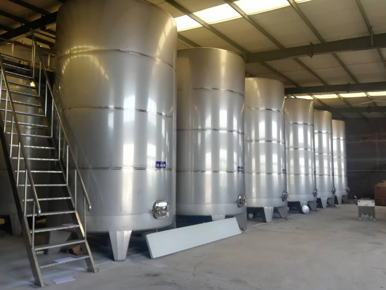 发酵罐厂家